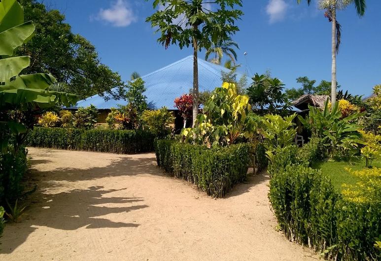 Manmimar Nature Lodge, Ostrov Tanna