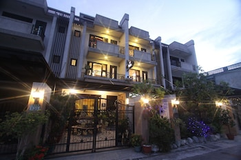 Picture of Kingdom Love Bed and Breakfast in Ji'an