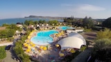 Book this In-room accessibility Hotel in Manerba del Garda