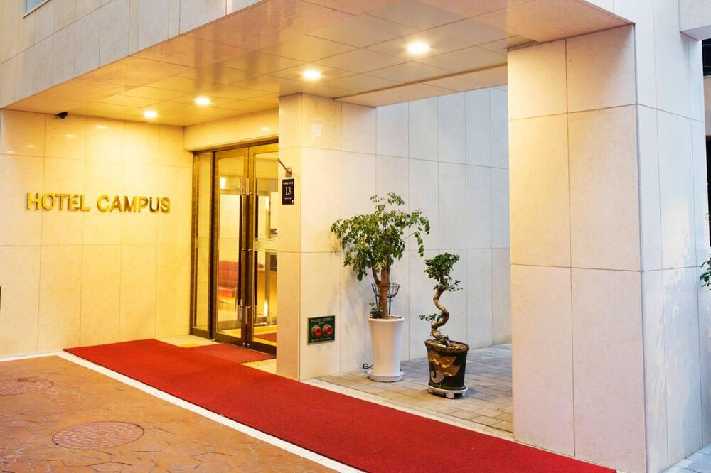 Gangnam Campus Hotel