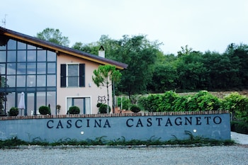 Picture of Cascina Castagneto in Monferrato Region