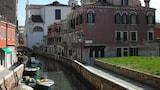 Hotel unweit  in Venedig,Italien,Hotelbuchung