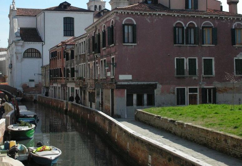 카 조이오사, 베네치아