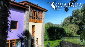Picture of La Covarada in Llanes