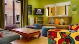 Choose this Hostel in Barcelona - Online Room Reservations