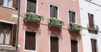 Foto di Casa delle Ortensie a Venezia