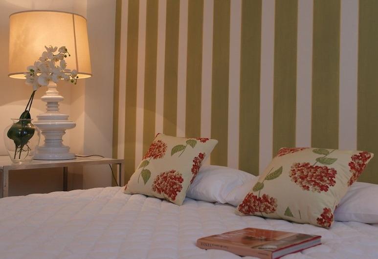 Casa delle Ortensie, Venezia, Appartamento Comfort, 1 camera da letto, Camera
