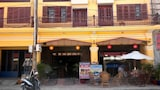 Book this Free Breakfast Hotel in Kampot