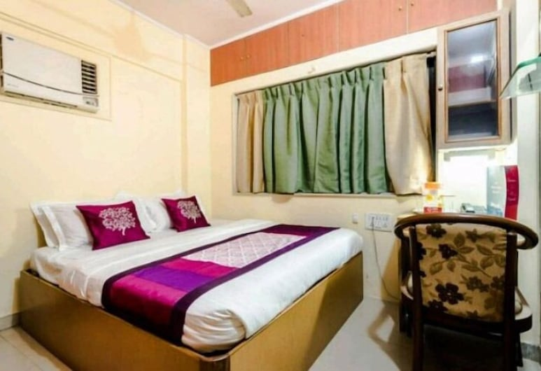 Star Suites Hotel, Mumbai, Deluxe Double Room, Guest Room