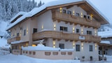 Choose this Pension in Wildschoenau - Online Room Reservations