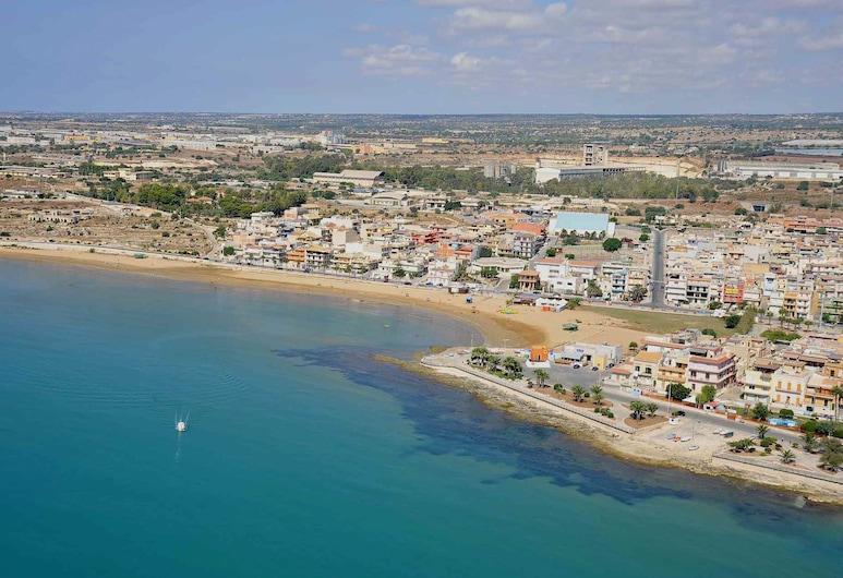 Appartamento Ginestra - Case Sicule, Pozzallo, Playa