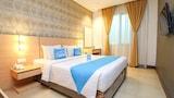 Sélectionnez cet hôtel quartier  Medan, Indonésie (réservation en ligne)