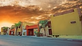 Piedras Negras hotel photo