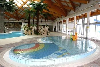 ภาพ Hotel Hills Congress & Termal Spa Resort ใน ซาราเจโว