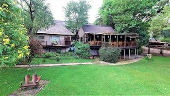 ภาพ Blyde Mountain Country House ใน Hoedspruit