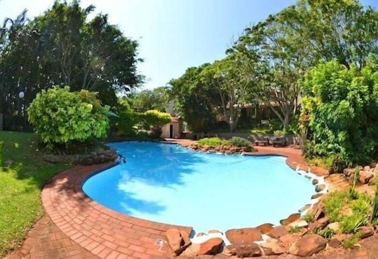 Villa Med 10, Ballito, Vonkajší bazén