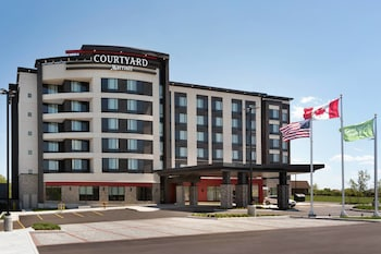 Picture of Courtyard by Marriott Toronto Mississauga/West in Mississauga