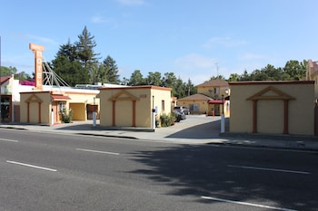 Picture of Budget Motel in Mountain View
