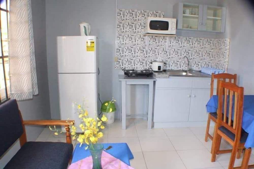 Apart Daire, 2 Yatak Odası - Özel küçük mutfak
