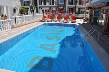 Picture of Basil's Apart Hotel  in Marmaris