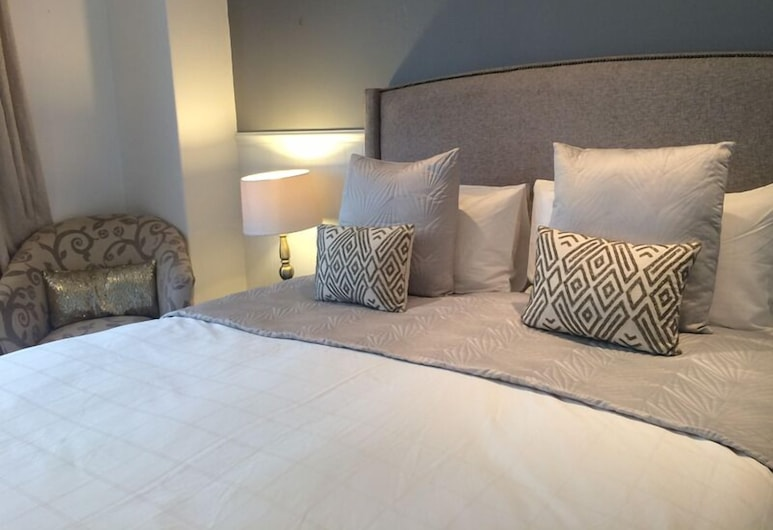 Musgrave Avenue Guest Lodge, Durban, Obiteljski suite, 1 spavaća soba, Soba za goste