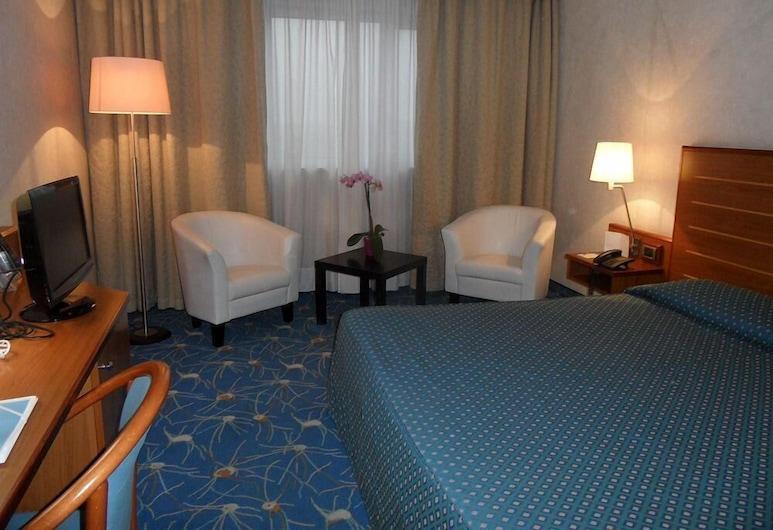 Cristal Cuneo, Cuneo, Widok z hotelu