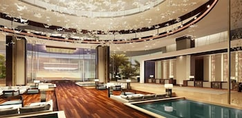 Foto di Sanya Yazhou Bay Resort, Curio Collection by Hilton a Sanya