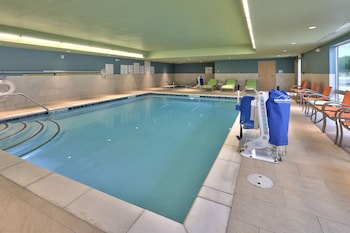 Foto di Holiday Inn Express & Suites Roswell a Roswell