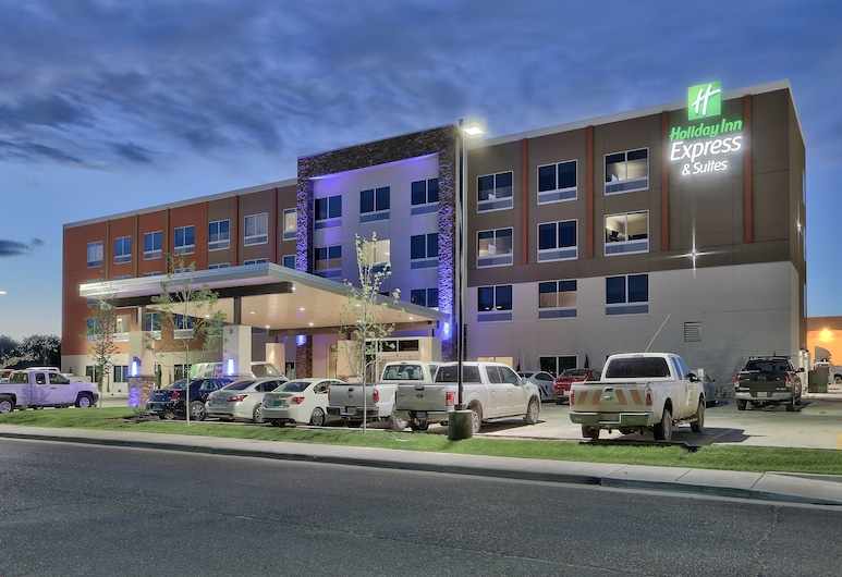 Holiday Inn Express & Suites Roswell, Roswell