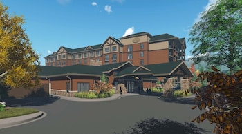 Picture of Black Fox Lodge in Pigeon Forge