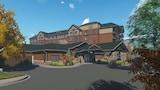 Pigeon Forge hotel photo
