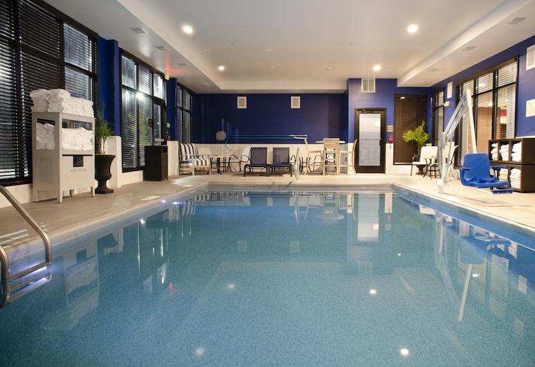 Candlewood Suites York, York, Bazén