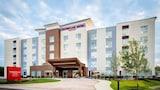 Budgetvenlige hoteller i Dothan