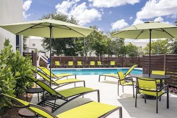 Φωτογραφία του SpringHill Suites by Marriott Miami Doral, Doral
