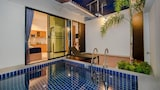 Choose this Villa in Chalong - Online Room Reservations