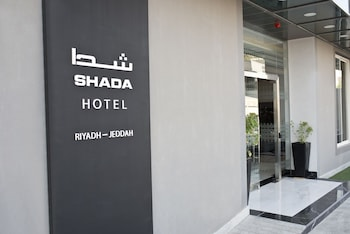 Picture of SHADA Hotel in Riyadh