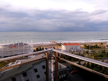 Picture of Rock Hotel First Line in Batumi