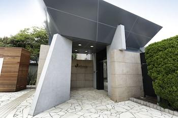 Mynd af WeBase Kamakura - Hostel í Kamakura