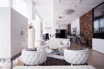 Picture of Hotel Dolphin in Senec