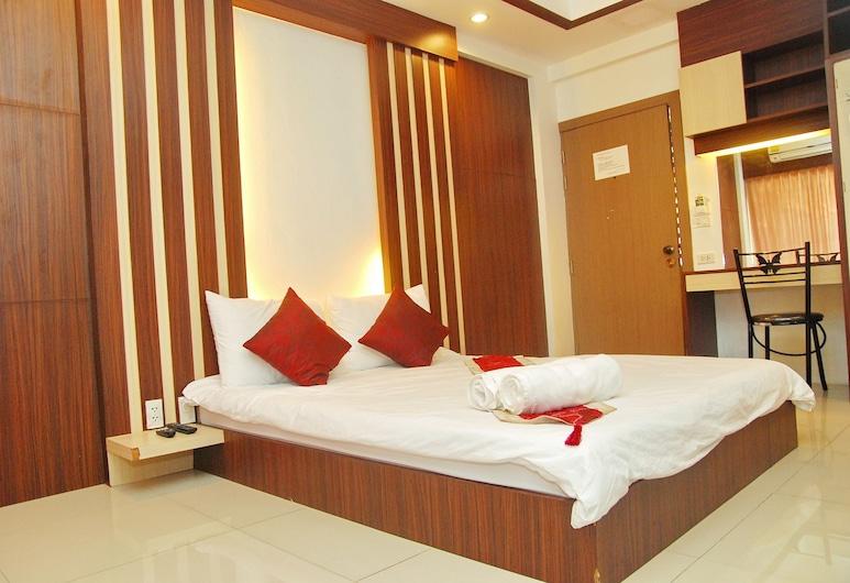 Ze Residence, バンコク, Superior Room, 部屋