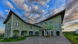 Reserve this hotel in Baia Mare, Romania