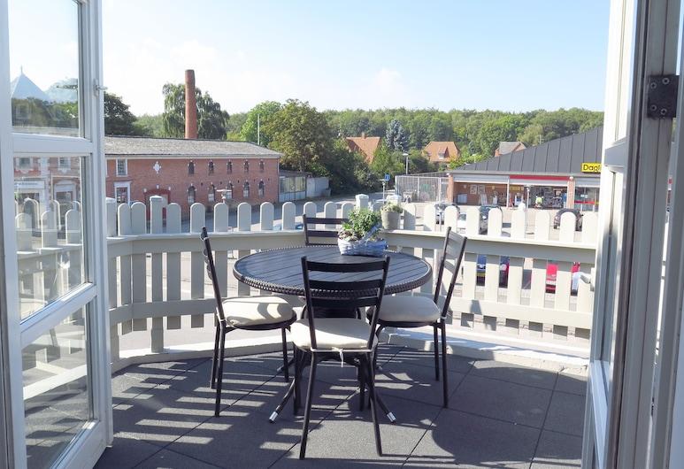 Guldborg Rooms, Guldborg, Terraza o patio