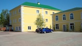 Strelna accommodation photo