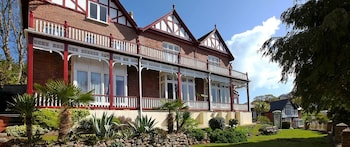 Picture of The Robin Hill Hotel in Torquay