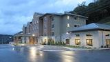 Hotel , Steubenville