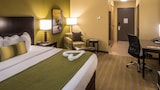 Foto do Best Western Plus The Inn at Franciscan Square, Steubenville em Steubenville