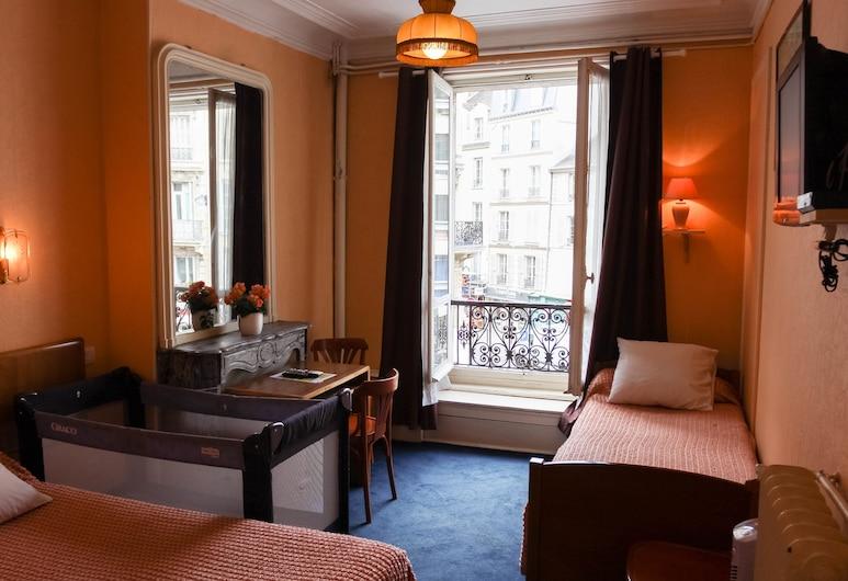 蓋呂薩克酒店, 巴黎
