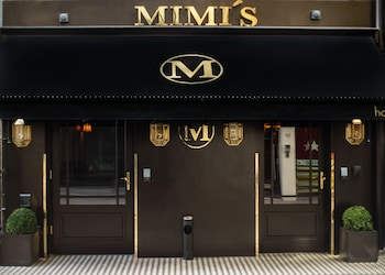 Picture of Mimi's Hotel Soho in London