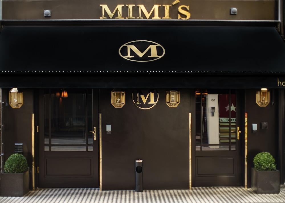 Mimi's Hotel Soho, London