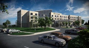 Picture of Hyatt Place Austin Airport in Austin